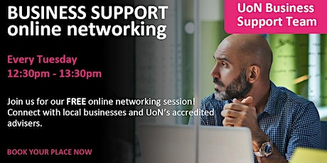 Business Support Online Networking