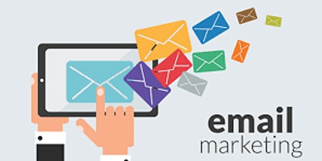 Successful Email Marketing with Mailchimp (Online Workshop) tickets