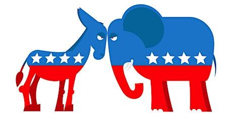 U.S. Election Night 2020 tickets
