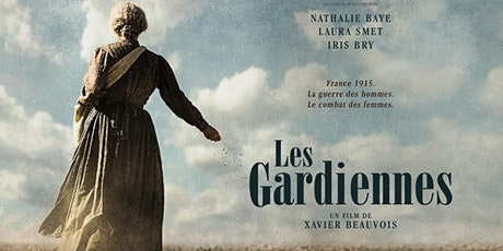 Day School Online: Guardians of the Home Front + Les Gardiennes tickets