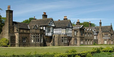 Visit to Smthills Hall - Free admission (advance timed slots for October) tickets