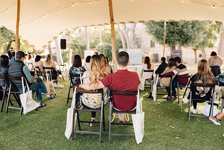 Imagen de The Wedding Brunch  | 15 de mayo 2021