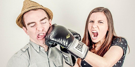 Rocky Stage Boxing - Online Acting Workshop Tickets
