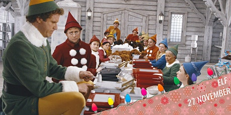 Cinema in the Snow:  Elf tickets