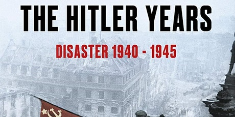 The Hitler Years with Frank McDonough - The London History Festival tickets