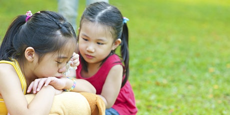 Encouraging Emotional Intelligence In Early Childhood tickets