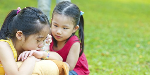 Encouraging Emotional Intelligence In Early Childhood