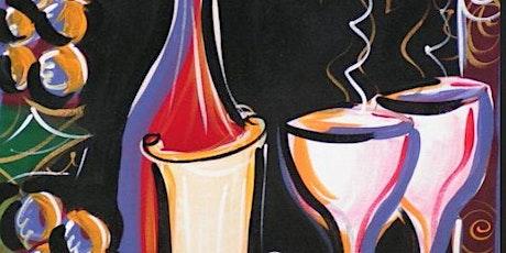 Jan  17th Schenectady Yacht Club - Canvas Paint-N-Sip tickets