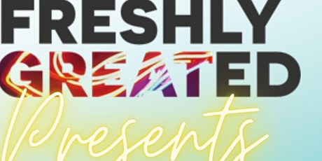 Freshly Greated Presents: Upcycling Product Design tickets