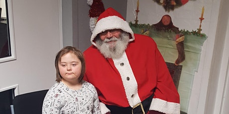 Meet and Greet with Santa tickets