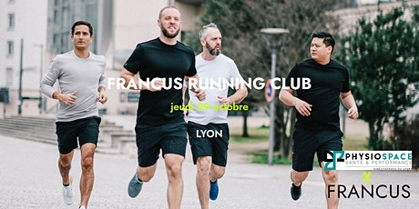 Francus Running Club billets