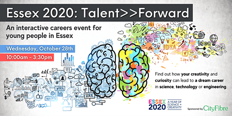 ESSEX 2020: Talent >> Forward tickets