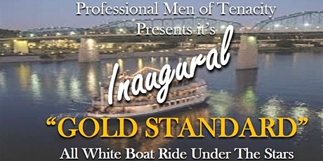 Gold Standard Boat Ride tickets