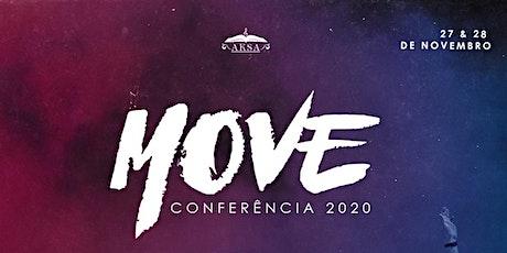 Conferência Move 2020 ingressos