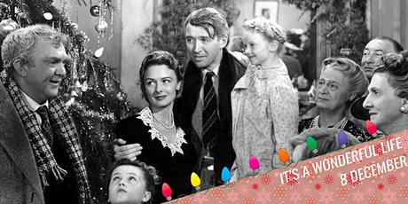 Cinema in the Snow: It's a Wonderful Life tickets