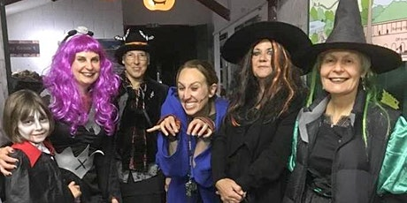 Halloween - Ghosts at The Brickworks tickets