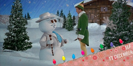 Cinema in the Snow:Elf tickets