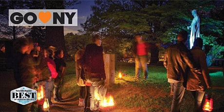 Evening Lantern Private Tour at Sleepy Hollow Cemetery tickets