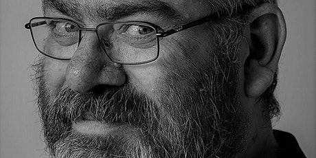 In conversation with Ben Aaronovitch: Q&A tickets