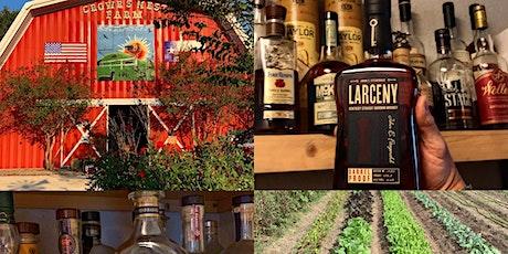 Fall Farm Fundraiser - Smoked Meats and Whiskey Swap Meet tickets