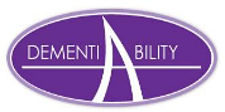 The DementiAbility Methods tickets
