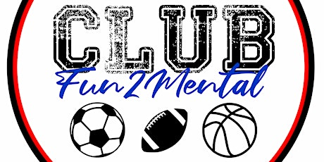 Club Fun2Mental Youth Flag Football League tickets