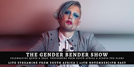 The Gender Bender Show  S1E2 tickets