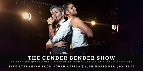 The Gender Bender Show  S1E3 tickets