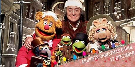 Cinema in the Snow: The Muppets Christmas Carol tickets