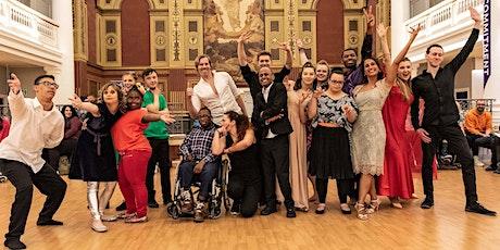 Inclusive Dance tickets