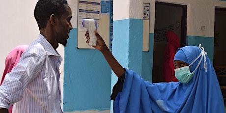 Tackling COVID-19 in Kenya and Somalia tickets