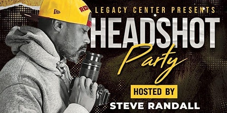 Headshot Party tickets