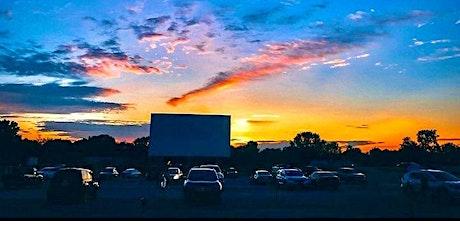 SKYE DRIVE-IN CINEMA - THE GREATEST SHOWMAN tickets