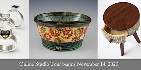 Artisans Studio Tour tickets