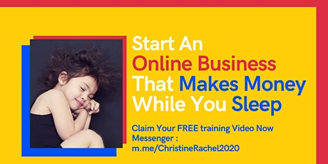 [Webinar] An Online Business That Works For You 24/7 (Tex)