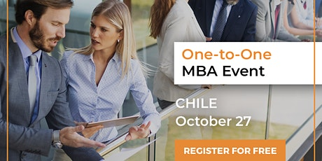 Discover a world of MBA opportunities online with Access MBA tickets