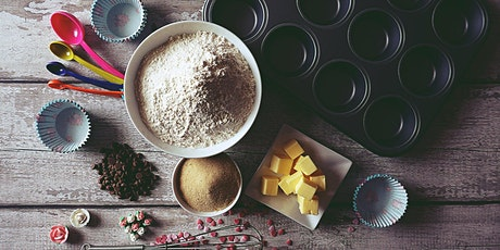 Bake Along with Tegs - Women's baking classes (online) tickets