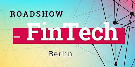 _FinTech Roadshow 2020 (Berlin) Tickets
