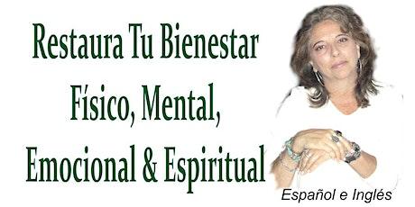 SINTONIZACIÓN NATURAL Sesiones Personales  /  restaurando tus energías entradas