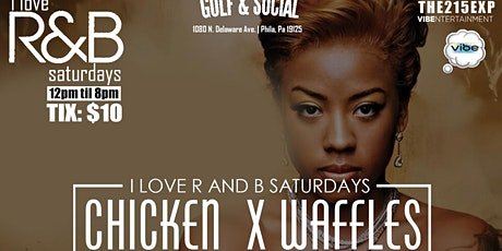 R&B Saturdays @ Golf & Social Lounge boletos