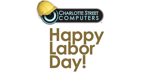 Labor Day - CLOSED tickets