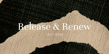 Release & Renew tickets