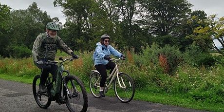 Social Bike Ride - Kirkcaldy Loop tickets