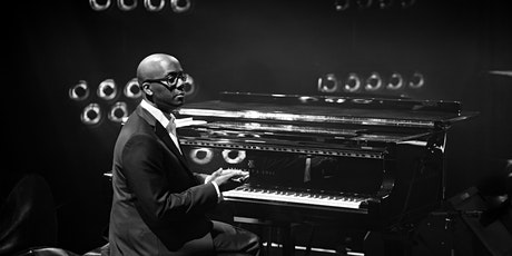 Robert Mitchell (piano) tickets