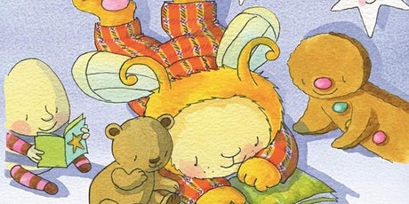 Oidhche Mhath Bookbug  / Bedtime Gaelic Bookbug Session tickets