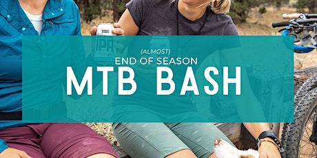 MTB Bash tickets