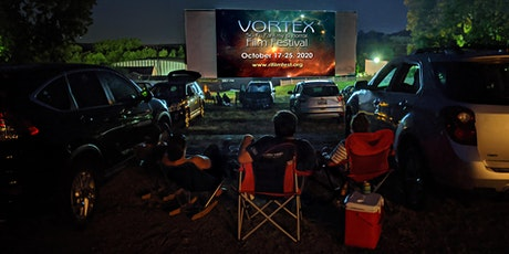 2020 Vortex Sci-Fi, Fantasy & Horror Festival Rustic Drive-In - VIP THURS tickets