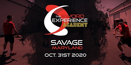 The Sword Experience at Maryland tickets