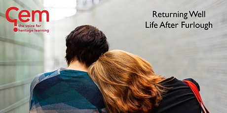 Returning Well – Life After Furlough tickets