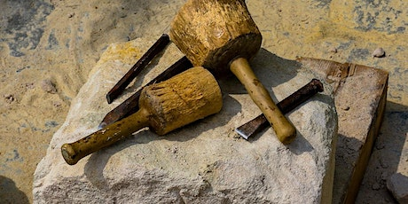 Introduction to Stone Carving - Beginner's 2-Day Course tickets